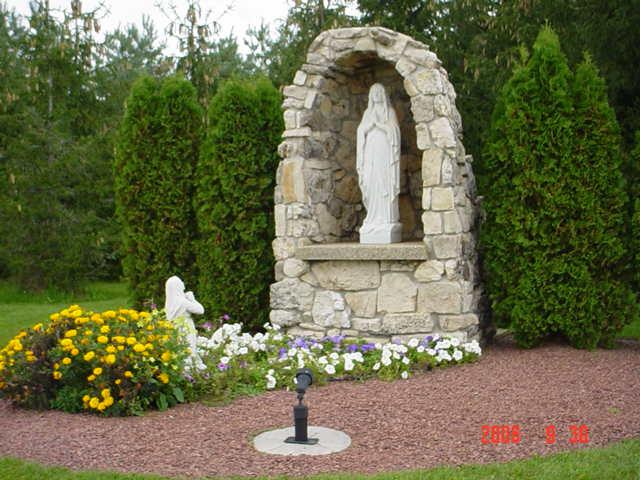 La Salette Shrine